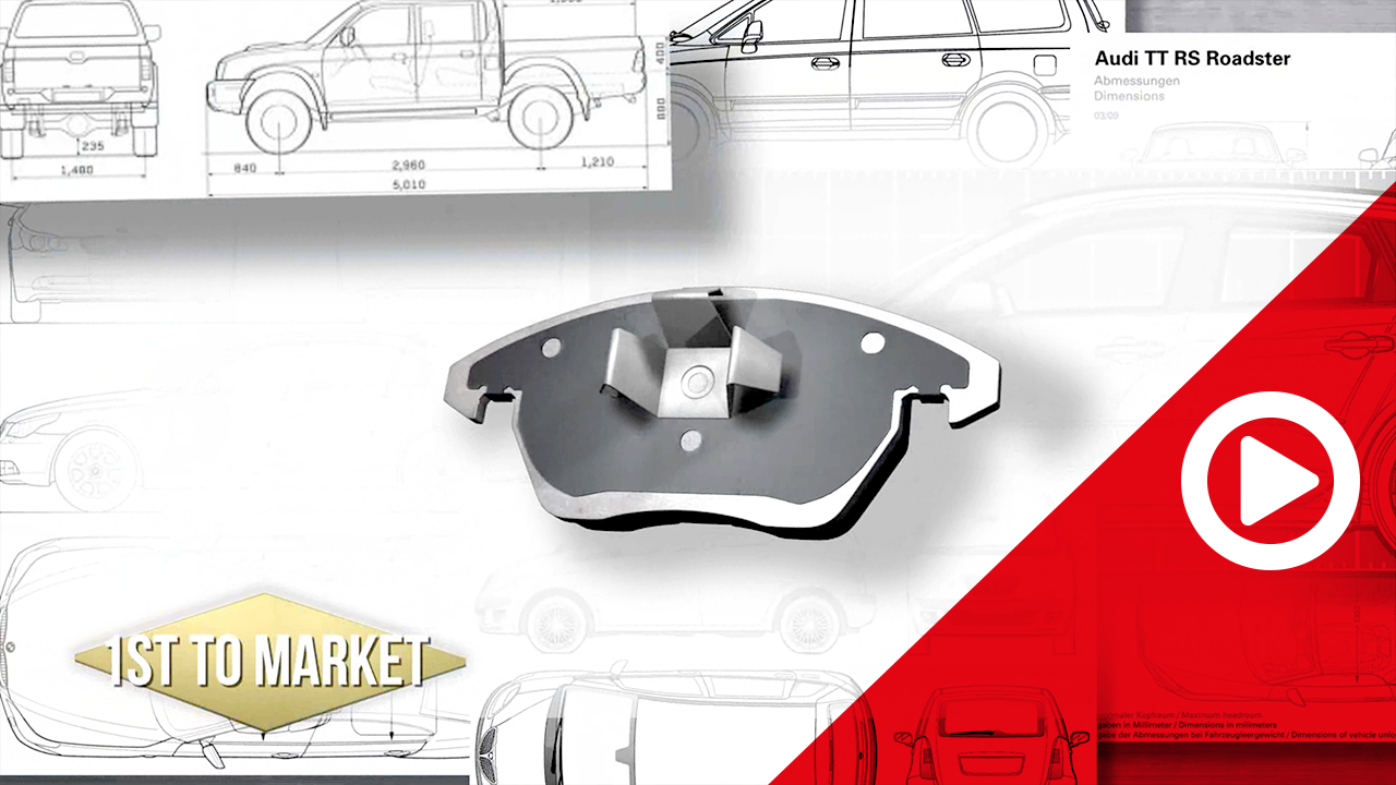 ICER Brakes - EFFICIENT BRAKING SOLUTIONS